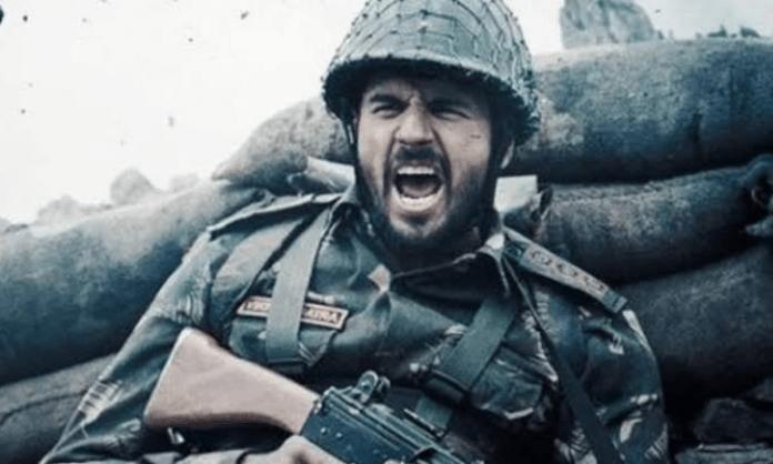 'Shershaah' trailer launches at Kargil Vijay Diwas gala