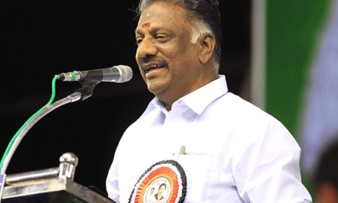 Financial woes prevent TN govt from reverting retirement age to 58