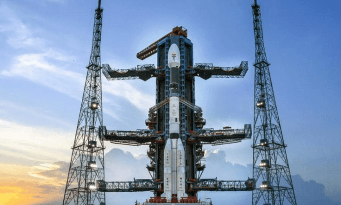 GSLV continues to be ISRO's naughty boy