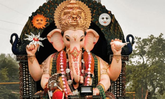 K'taka govt to decide on Ganesh Chaturthi celebrations today