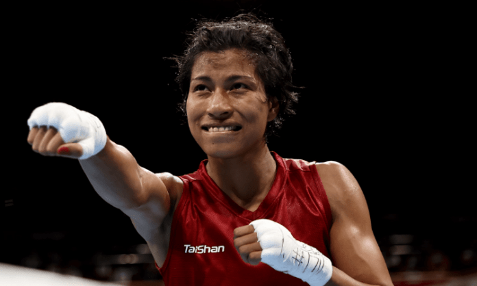 Olympics: Boxer Lovlina Borgohain bags bronze after losing semifinal bout