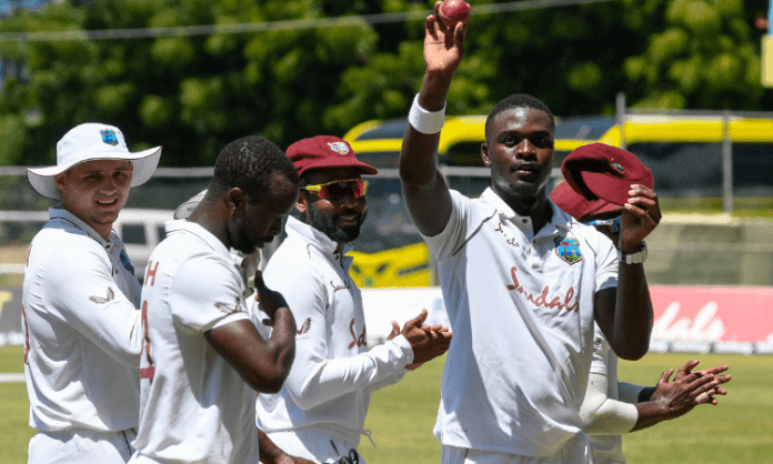 Roach, Seales stand takes West Indies to sensational one-wicket win over Pakistan