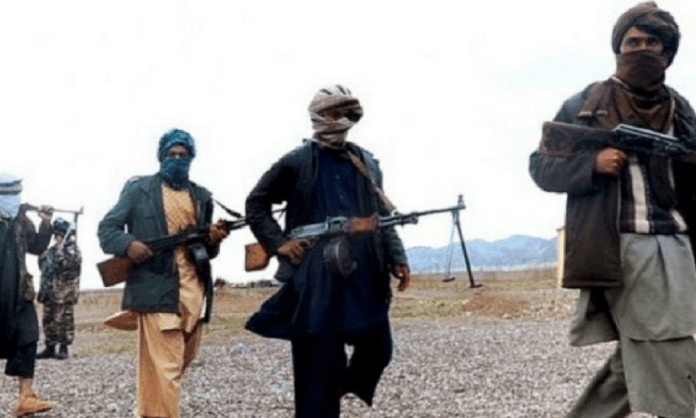Taliban evicted from 3 districts in Afghanistan's Baghlan