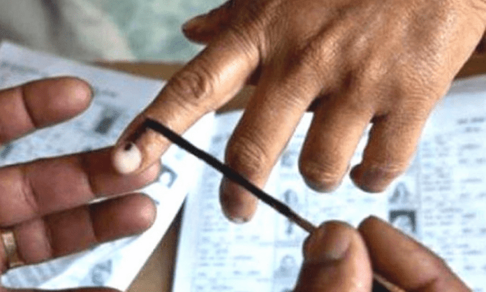 Bypolls to 3 LS and 30 assembly seats on Oct 30, counting on Nov 2