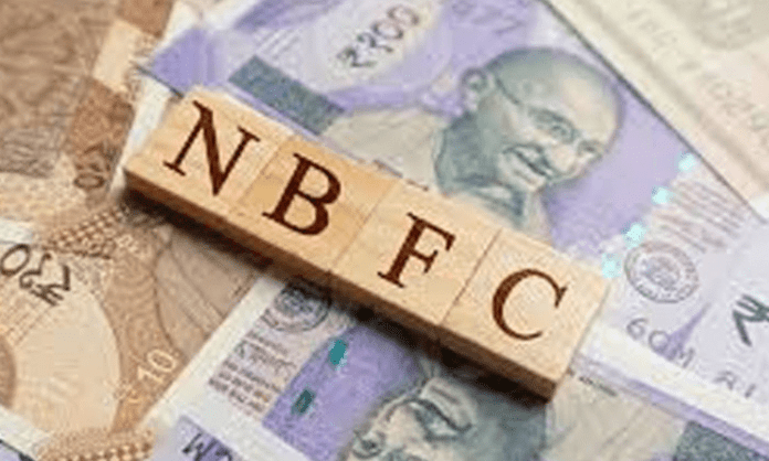 Spike in overdues impacts NBFC performance in Q1 FY2022