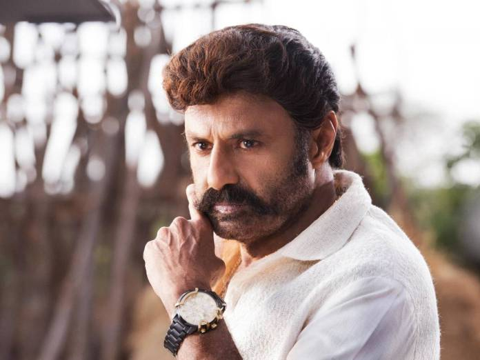 Balakrishna in BB3