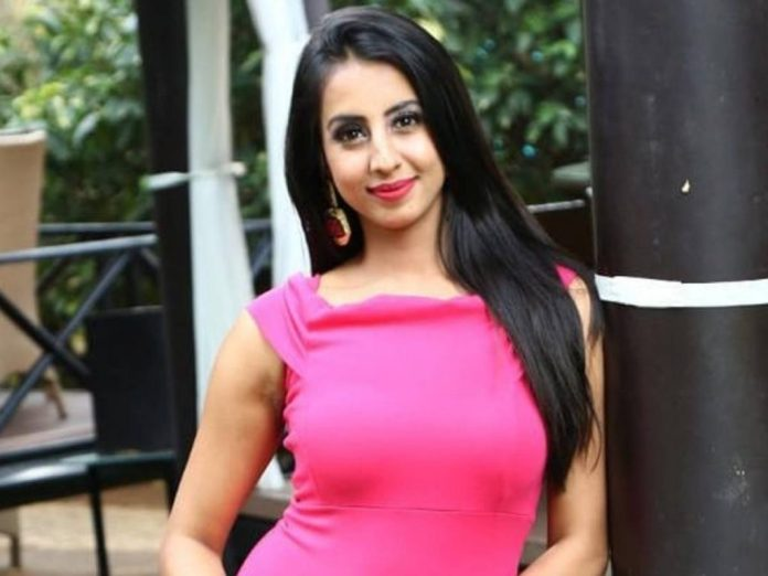 Police to arrest Sanjjanaa in a drug case today?