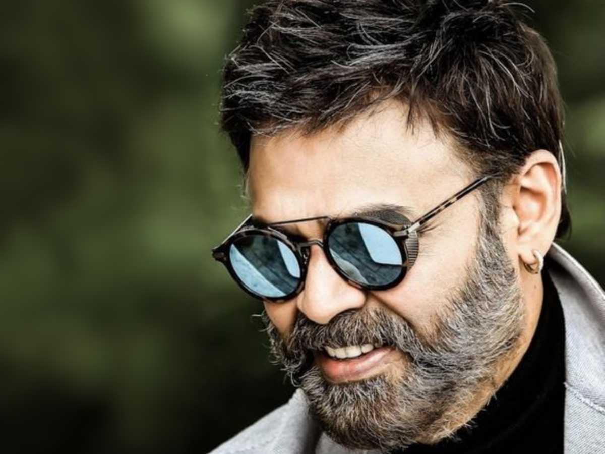 Venkatesh to take up Drishyam 2 | Telugu Cinema