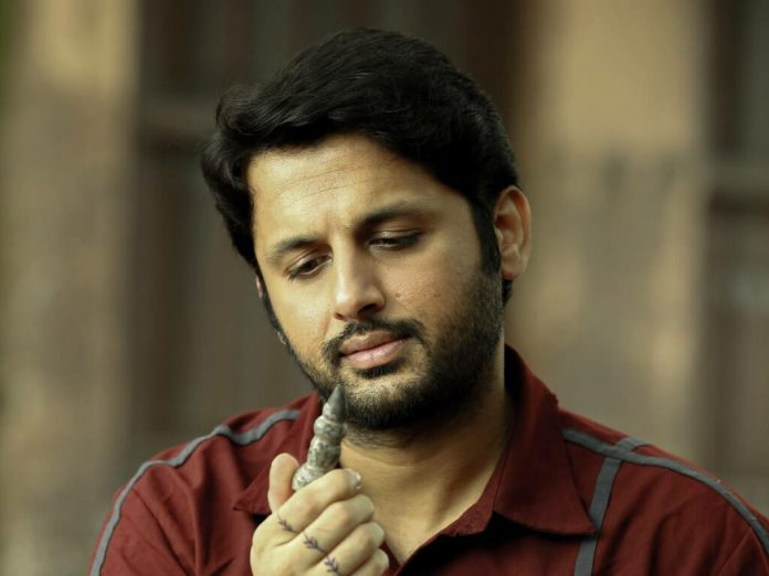 Nithin's Check to release on Feb 19