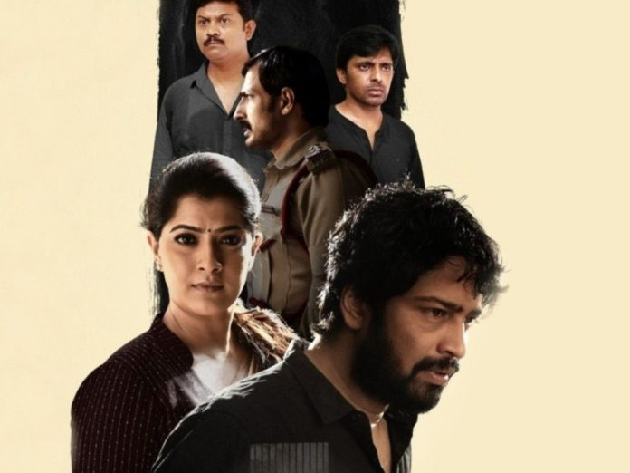 Naandhi Review: Naresh scores with performance
