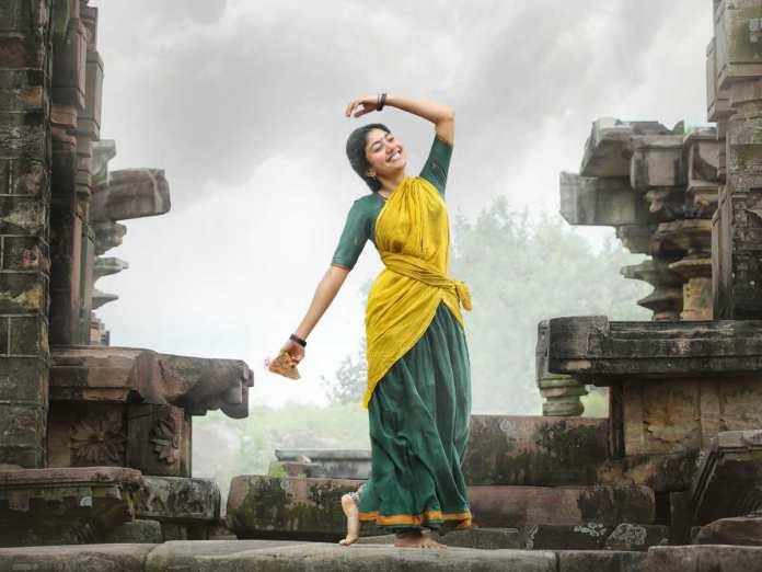 Viraata Parvam's first single on 25th Feb