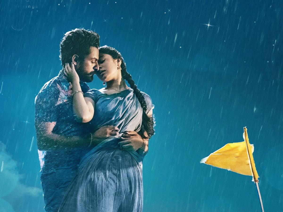 Uppena Review: Climax portion tides over in its favor   Telugu Cinema - Telugu Cinema