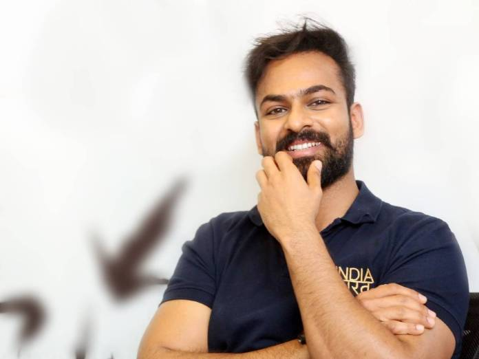 Vaishnav Tej