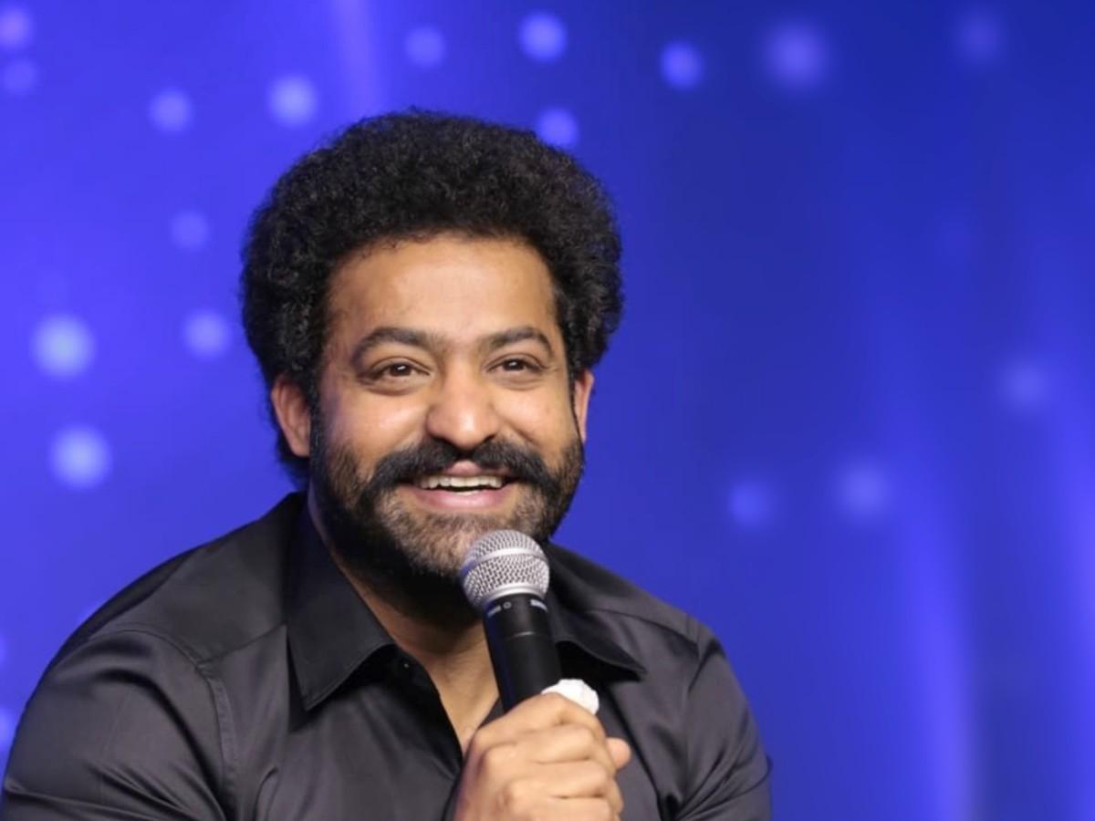 I will try to create my mark with EMK: NTR | Telugu Cinema