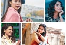 Pooja Hegde, Anushka, Samantha and Rashmika