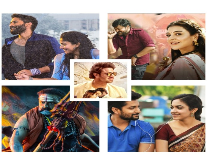 Telugu releases