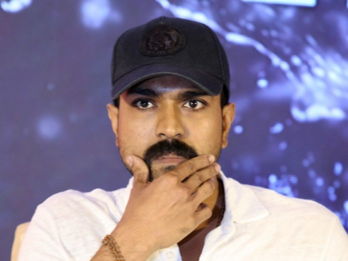 Ram Charan cautious in agreeing to new films