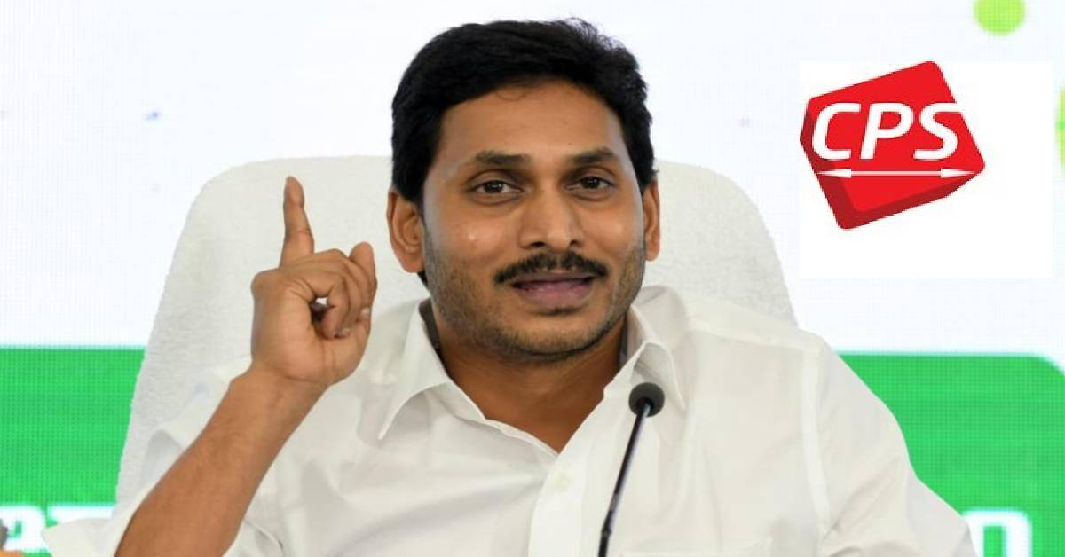 cps survey on andhra pradesh cm ys jagan