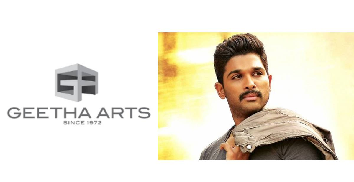 allu arjun tamil debut project
