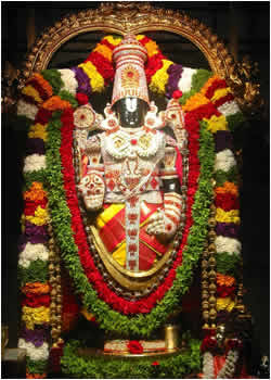 download lord venkateswara wallpapers