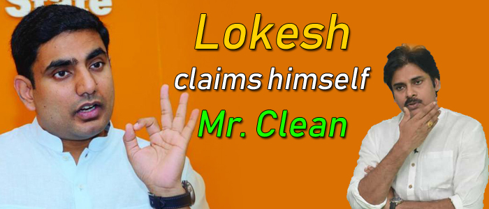 lokesh clean