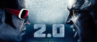 Rajinikanth 2.0 review
