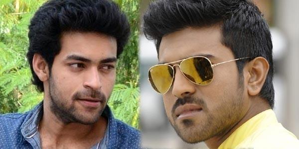 Varun Tejj to play negative role