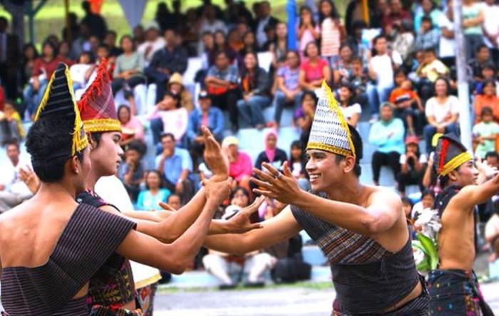 Festival di Bulan September