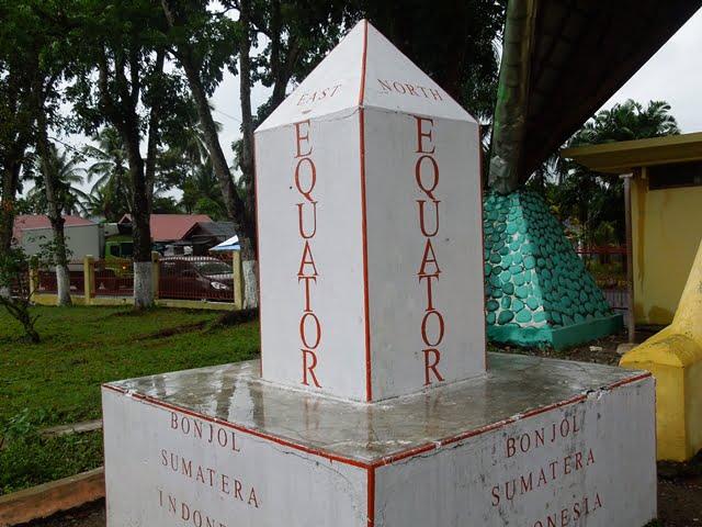 """Road Trip"" Melintasi Sumatera Barat"
