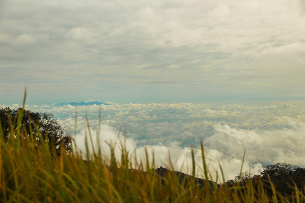 pendakian gunung ungaran perantunan