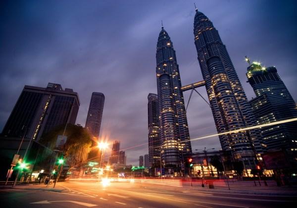 7 Tempat Wisata Di Malaysia Yang Paling Instagrammable