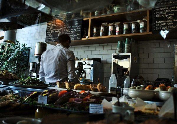 Arborea café, Café Yang Instagramable di Jakarta