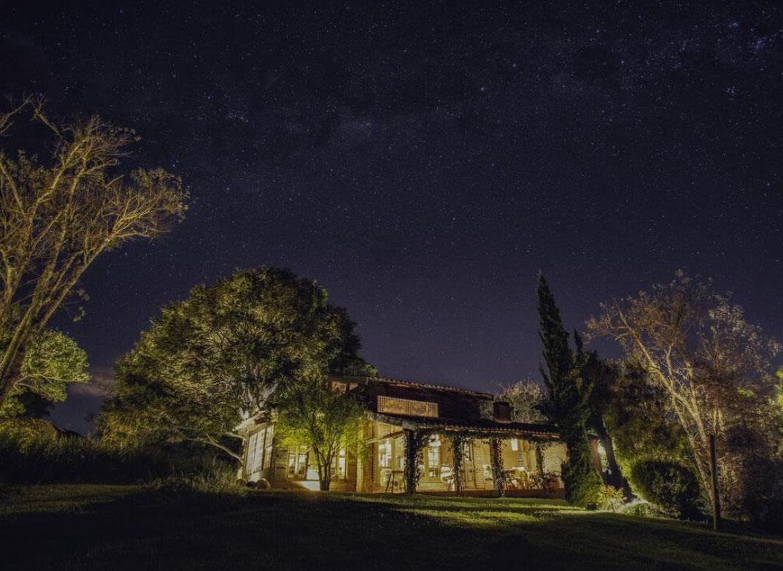 Quinta dos Pinhais, charme e sustentabilidade na Serra da Mantiqueira