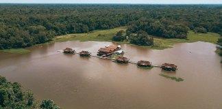 Uakari Lodge - Hotel Sustentável na Amazônia