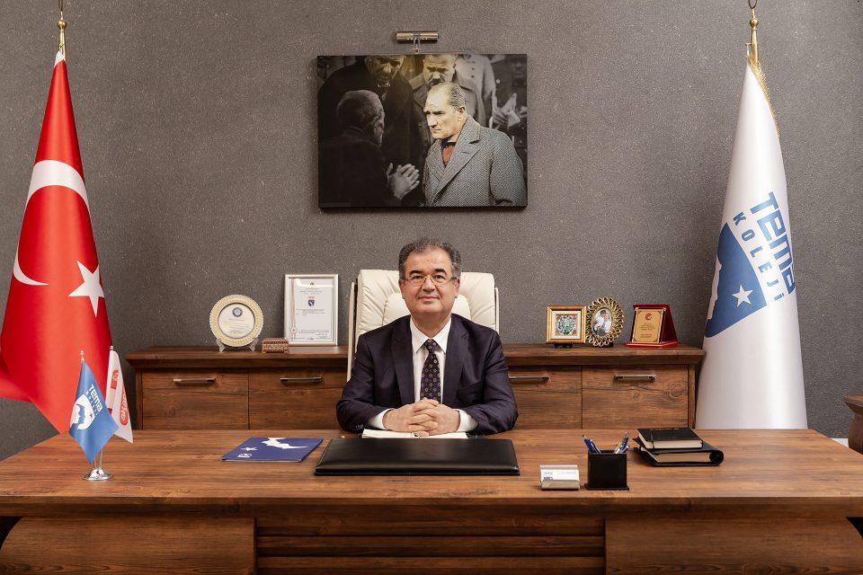 Dr. Malik Erdoğan