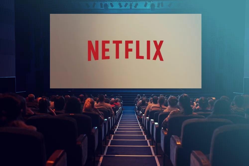 Cinema Netflix