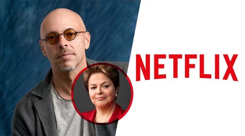 O Mecanismo Netflix Dilma