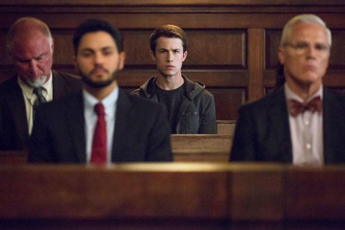 13 reasons why segunda temporada analise