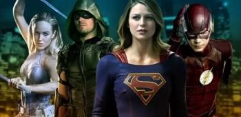 super herois netflix dc comics