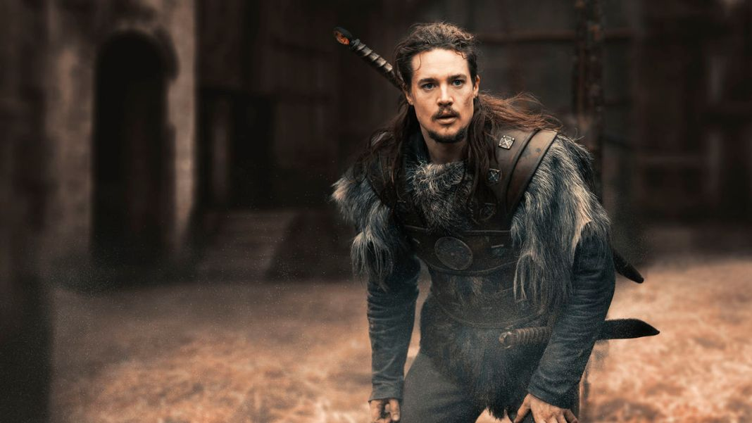 the last kingdom netflix curiosidades