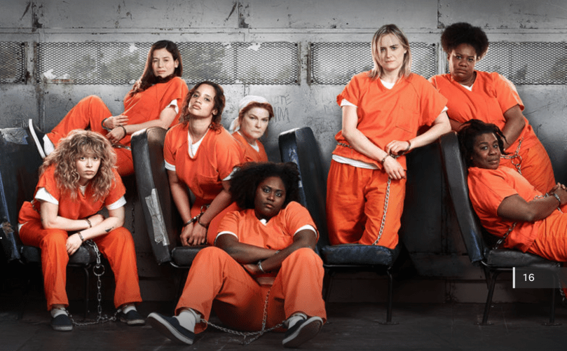 Orange Is The New Black sétima temporada cancelada