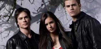The Vampire Diaries removido netflix outubro