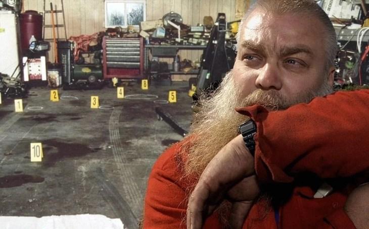 segunda temporada making a murderer trailer oficial