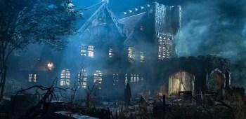 A Maldição da Residência Hill segunda temporada ideias
