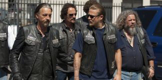 sons of anarchy elenco