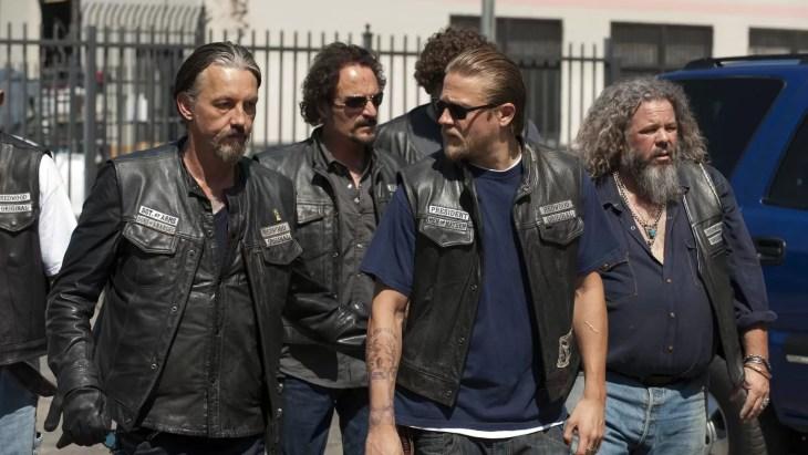 sons of anarchy elenco