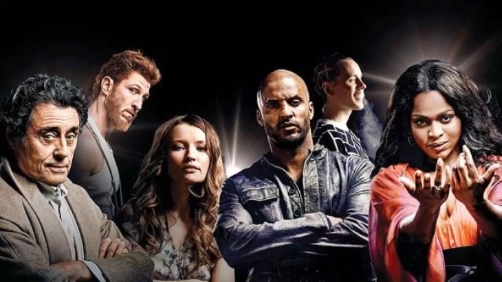 segunda temporada american gods