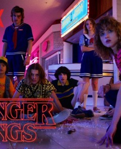trailer terceira temporada stranger things