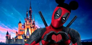 Deadpool disney