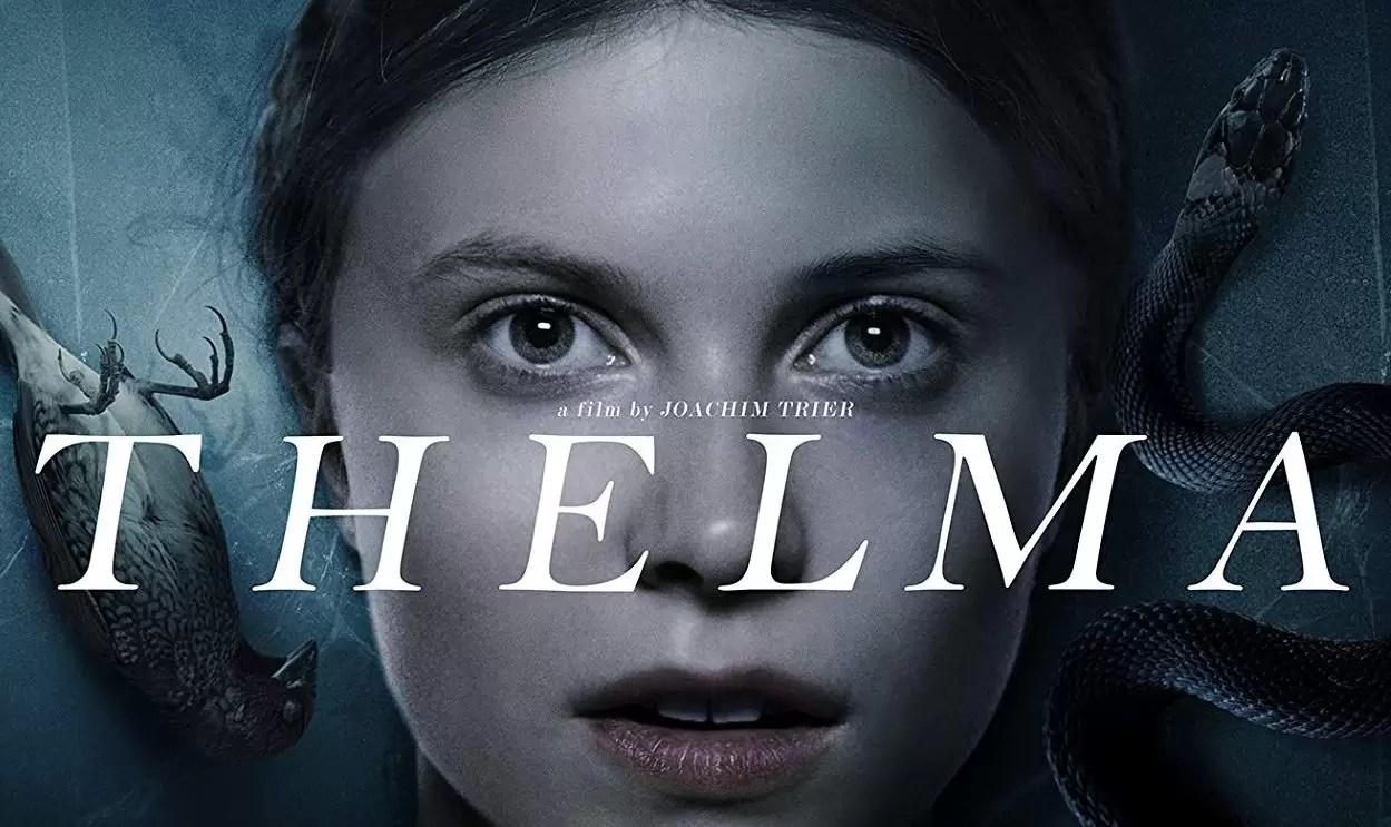 Thelma | Thriller sobrenatural com 92% de aprovação no